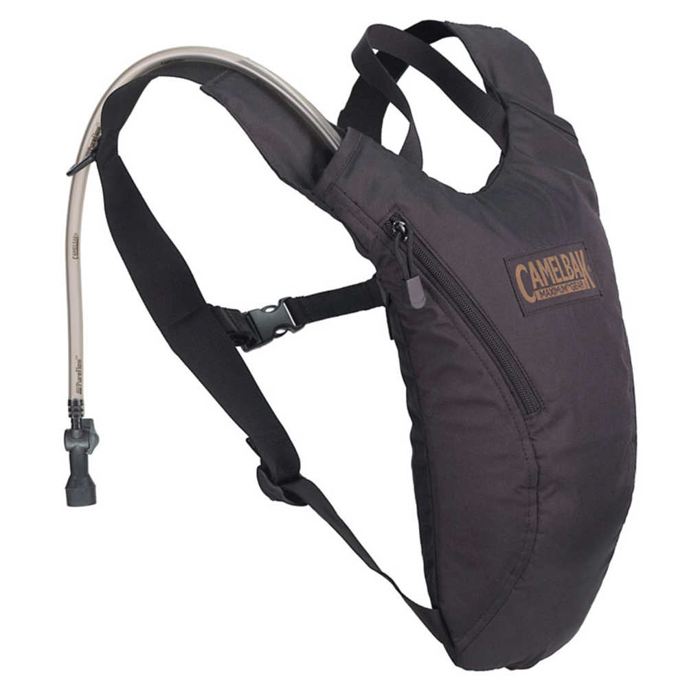 Click here to buy Hydration Pack, 50 oz. 1.5L, Black by CamelBak.