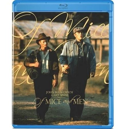 Of Mice And Men  Blu Ray