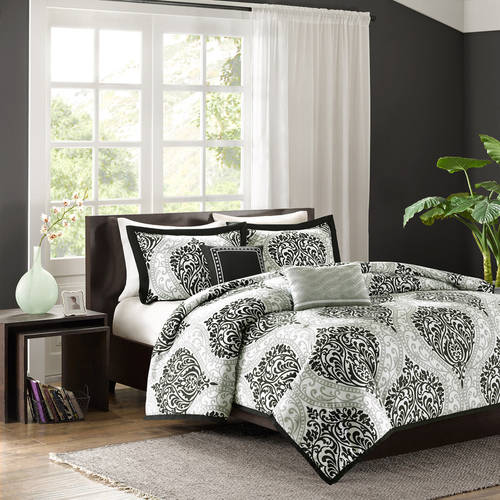 Home Essence Apartment Chelsea Duvet Cover Set