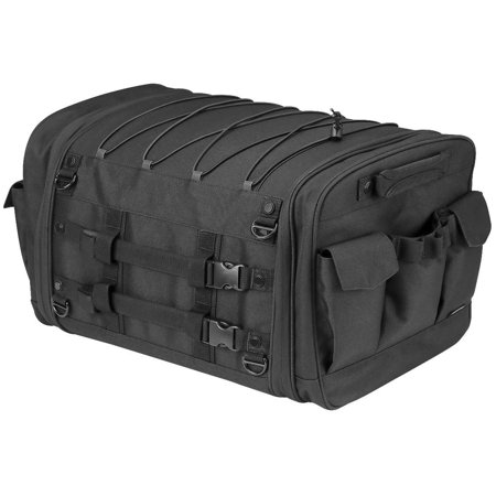 Kuryakyn Momentum Drifter Bag 5283 New
