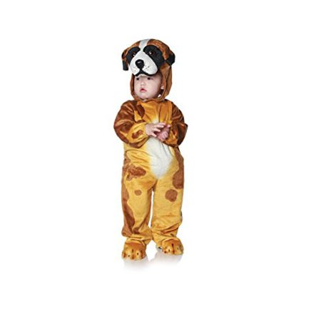 Underwraps Baby Infant Dog Costume | Size Small (6-12 Months)