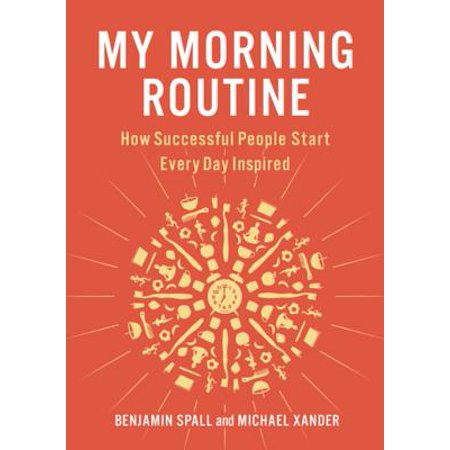My Morning Routine - eBook