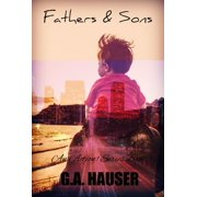 Fathers & Sons An Action! Series Book 46 - eBook