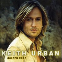 Golden Road (CD)