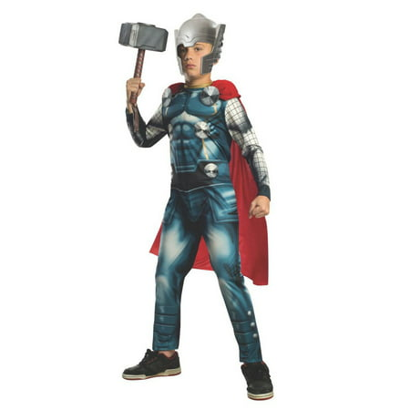 Halloween Thor Child Costume](Thor Child Costume)