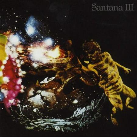 Santana III (Legacy Edition) (CD)