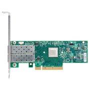 Mellanox Connectx-4 Mcx4131a-bcat 40gigabit Ethernet Card - Pci Express 3.0 X8 - 1 Port[s] - Optical Fiber (mcx4131a-bcat)