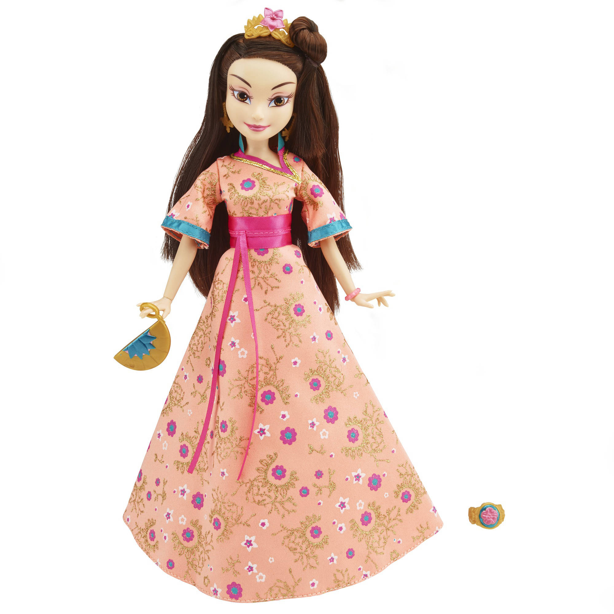 Disney Descendants Auradon Descendants Coronation Lonnie by Hasbro