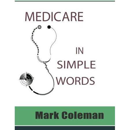 Medicare In Simple Words