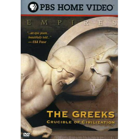 Greeks: Crucible of Civilization (DVD) - Nemo Full Movie Greek