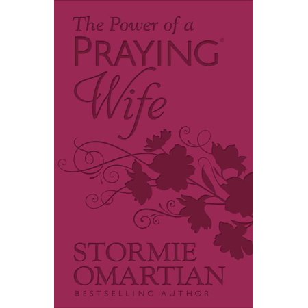 The Power of a Praying(r) Wife Milano Softone(tm)