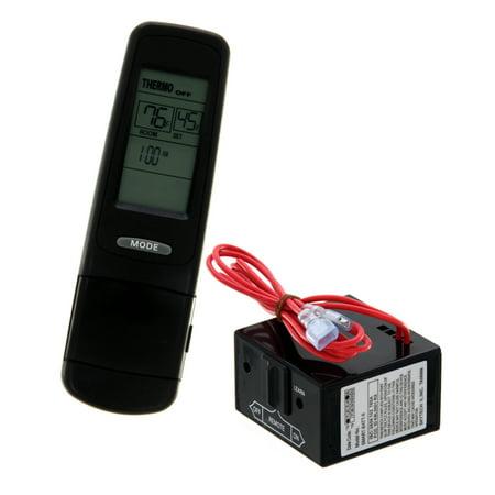 Skytech Smart Batt II/III Heat-N-Glo Fireplace Remote Control