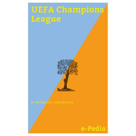 e-Pedia: UEFA Champions League - eBook (Fox Sports Uefa Champions League Live Stream)