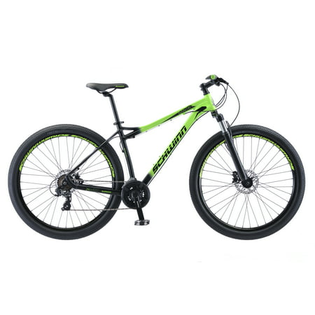 Schwinn Santis Mountain Bike, 24-speed, 29