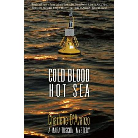 Cold Blood, Hot Sea - eBook - Hot Blood Elves