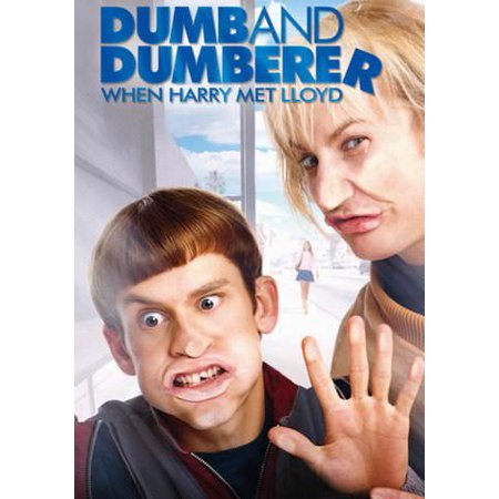 Dumb and Dumberer: When Harry Met Lloyd (Vudu Digital Video on Demand) - Harry Dunne Dumb And Dumber