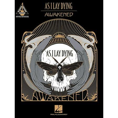 heißer Verkauf online Für Original auswählen Wählen Sie für echte Hal Leonard As I Lay Dying - Awakened