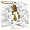 Serenity: Everythings Shiny Adult Coloring Book