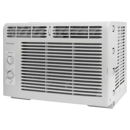 Frigidaire 5,000 BTU Window Air Conditioner, 115V, FFRA0511R1 on