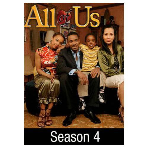 All of Us: The B-R-E-A-K-U-P (Season 4: Ep. 12) (2007)