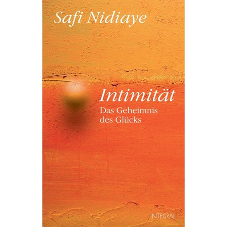 Intimität - eBook