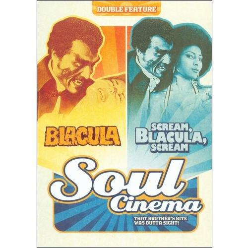 Blacula / Scream Blacula Scream (Widescreen)