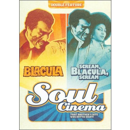 Blacula / Scream Blacula Scream (Widescreen)