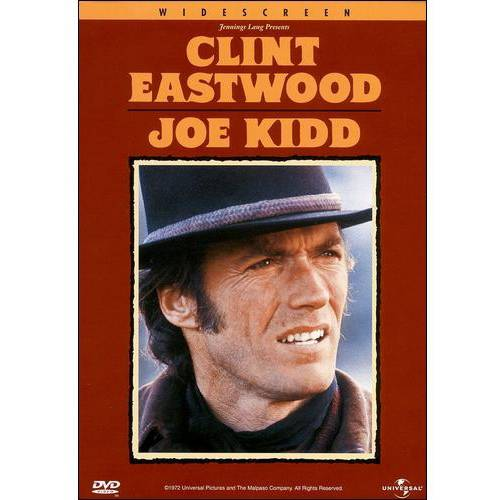 Joe Kidd (Widescreen)