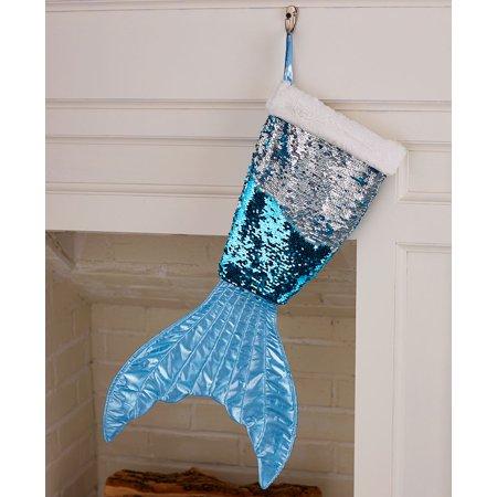 Turquoise Room Ideas (Mermaid Tail Stockings -)