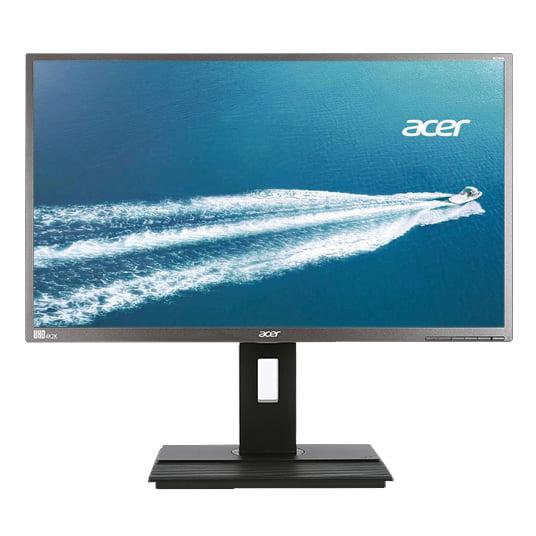 "Acer 27"" Widescreen Monitor LED Display 4K UHD 3840 x 2160 IPS 6 ms | Manufacturer Refurbished"