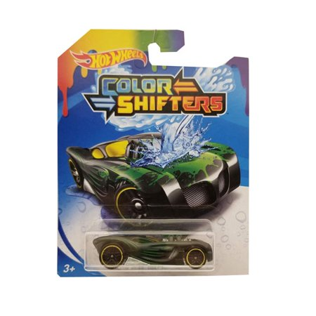 Hot Wheels Color Shifters 16 Angels (Fisher Price Hot Wheels)