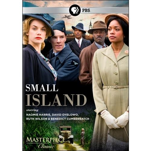 Masterpiece Theatre: Small Island (Widescreen)