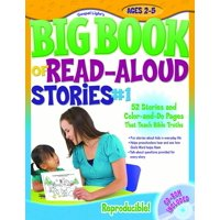 Big Book of Read-Aloud Stories #1