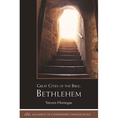 Great Cities of the Bible: Bethlehem - eBook ()