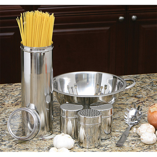 Cook Pro Stainless Steel Pasta Gift Set