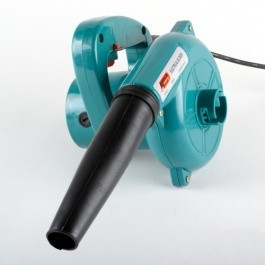 Electric Powered Hand-Held Power Leaf Dust Blower Air Blowing Tool Mini Vacuum