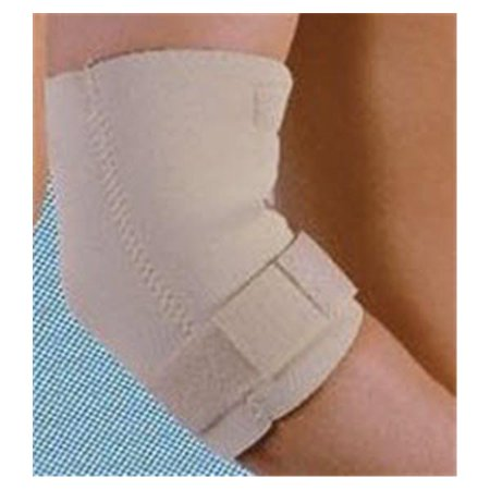 Int Elbow - WP000-1040 1040 Support Tennis Elbow Neoprene XL Beige 1040 From Frank Stubbs Co Inc Quantity 1 Unit