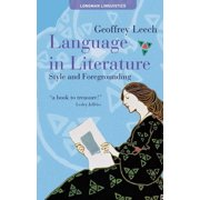Textual Explorations: Language in Literature: Style and Foregrounding (Paperback)