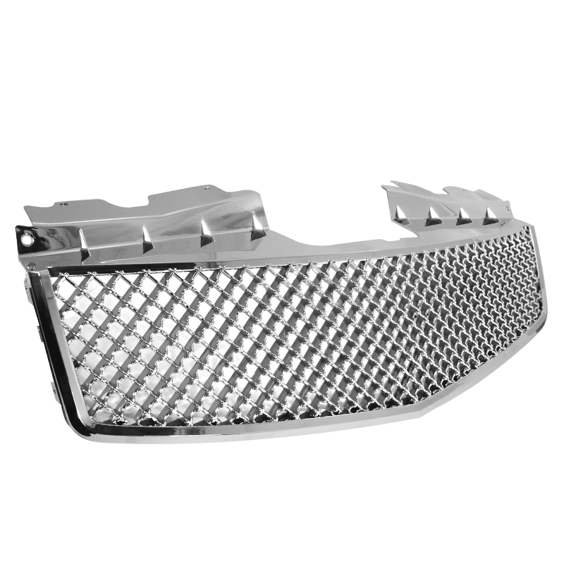 Spec-D Tuning For 2003-2007 Cadillac Cts V G2 Grill Grille
