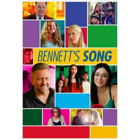 Bennett's Song (Vudu Digital Video on Demand) (Halloween Song Comedy)