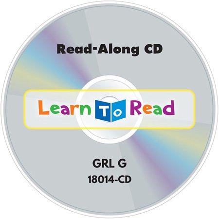 Read Along Cd 14 Lvl G - image 1 de 1