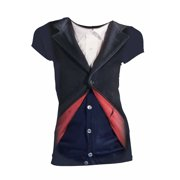 Classic Womens T-Shirt 12Th Doctor Costume