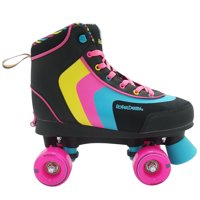 Roller Derby Star Adjustable Hightop Skates for Kids
