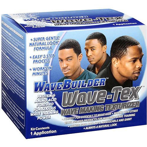 WaveBuilder Wave-Tex Wave Making Texturizer Kit