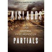 Aislados - eBook