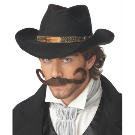 The Gunslinger Mustache - Gunslinger Mustache