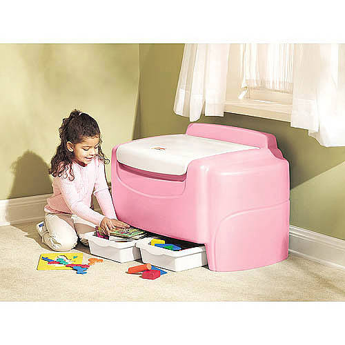 Little Tikes Sort 'N Store Toy Chest