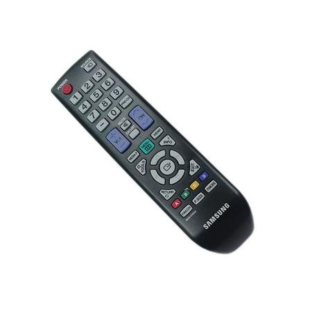 Original TV Remote Control for SAMSUNG LN22B450C8XZL Television - image 1 de 2