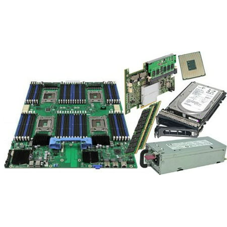 HP 682564-001 System board - Includes processor and replacement thermal material - For use with models equipped with an Intel 1.6GHz processor ()