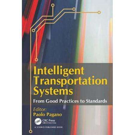 Transport Systems (Intelligent Transportation Systems - eBook )